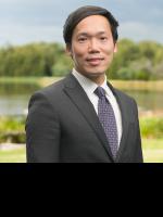 Tony Ho - Real Estate Agent