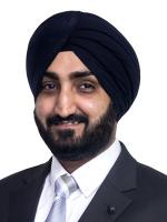 Monty Sahni - Real Estate Agent