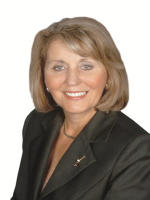 Dawn Harrison-Reeve - Real Estate Agent
