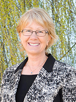 Margrit Sedlacek - Real Estate Agent