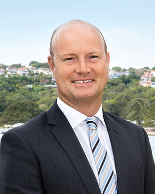 Colin Craig - Real Estate Agent