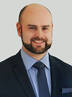 Brenton Ebzery - Real Estate Agent