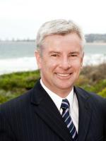 Anthony Parker - Real Estate Agent