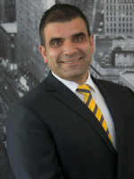 Michael Assaad - Real Estate Agent