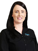 Sarah Lavis - Real Estate Agent