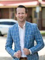Brad Stewart - Real Estate Agent