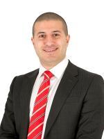 Steven Garipian - Real Estate Agent