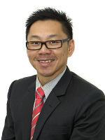 Ben Leong - Real Estate Agent