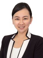 Emily Xiong - Real Estate Agent