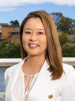Linda Yu - Real Estate Agent
