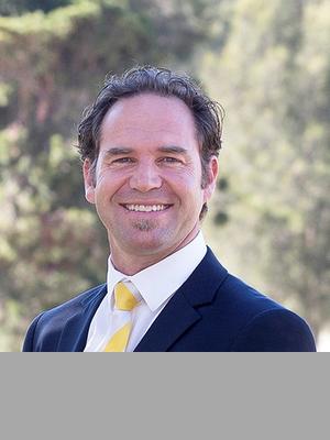Luke Howard - Real Estate Agent