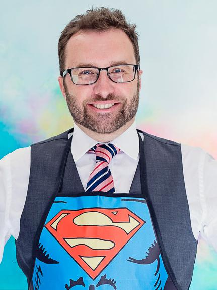 Justin Keenan - Real Estate Agent