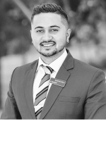 Shubham Rana - Real Estate Agent