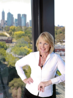 Louise Valette - Real Estate Agent