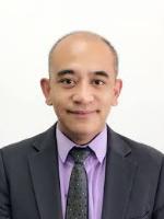 Abraham Akber - Real Estate Agent