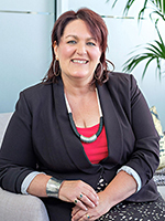 Sandra Coleman - Real Estate Agent