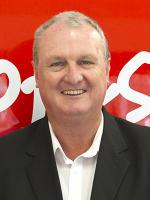 Glenn Bainbridge - Real Estate Agent