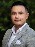 Anthony Orellana - Real Estate Agent