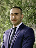Mohammed Safatli - Real Estate Agent