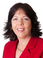 Kathy Novacsek - Real Estate Agent