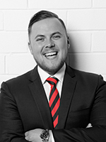 Redmond Howe - Real Estate Agent