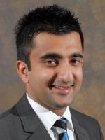 Khalid Sarwari - Real Estate Agent