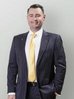 Nick Goold - Real Estate Agent