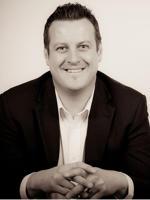Travis Denham - Real Estate Agent