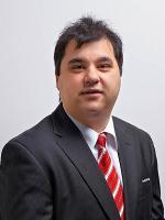 Nick Makroglou - Real Estate Agent