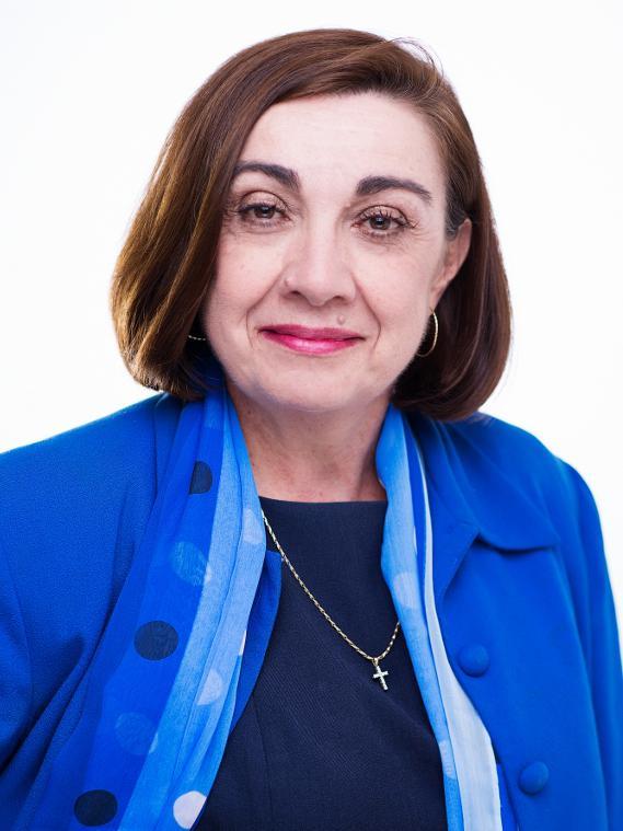 Madeleine Hicks - Real Estate Agent