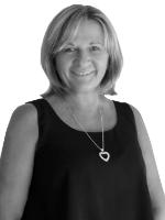Liz Jenkins - Real Estate Agent