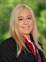 Katherine Olsen - Real Estate Agent