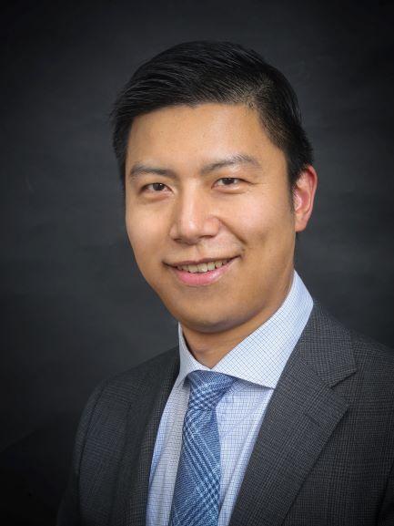Gordon Chen - Real Estate Agent