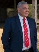 George Bobb - Real Estate Agent