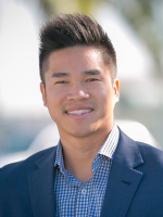 Phong Ho - Real Estate Agent