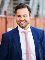 Kristian Lunardi - Real Estate Agent