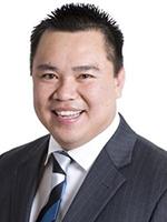 Prak Sangthong - Real Estate Agent
