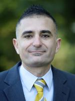 Michael Azzi - Real Estate Agent