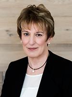 Liz Hughes - Real Estate Agent