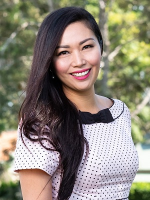 Jess Nguyen - Real Estate Agent