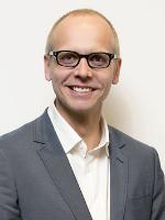 Peter Andersen - Real Estate Agent