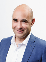 Damien Spiteri - Real Estate Agent