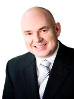 Mark Woods - Real Estate Agent