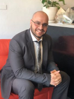 Rhys Christofa - Real Estate Agent