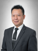 Nathan (Nghia) Chu - Real Estate Agent