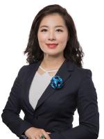 Juliette Zhou - Real Estate Agent