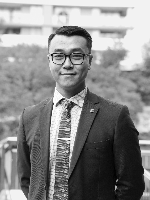 Jeff Chang - Real Estate Agent