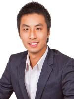 Andy Yeung - Real Estate Agent