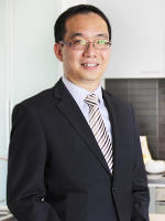 Rick Cheah - Real Estate Agent