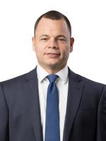 Ben Gray - Real Estate Agent